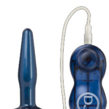 Pretty Ends Vibrating –Midnight Blue – Small