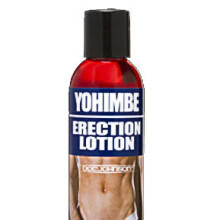 Yohimbe Erection Lotion Repack