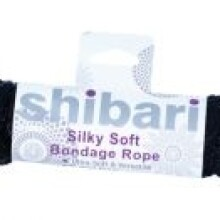 Shibari Silky Soft Bondage Rope 5mm