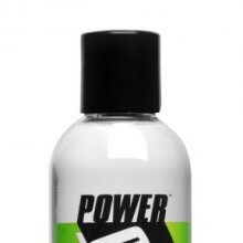 Power Glide Silicone Based Personal Lubricant- 8 oz