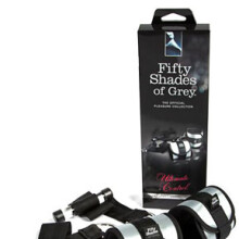 Fifty Shades of Grey - Ultimate Control Handcuff Restraint