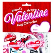Sexy Valentine Bag-O-tricks