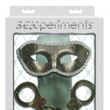 Sexperiments Thrillogy Kit