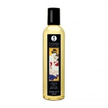 Erotic Massage Oil - Monoi