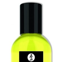 Organica Massage Oil - Intoxicating Chocolate