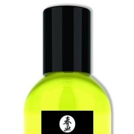 Organica Massage Oil - Almond Sweetness