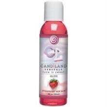 Candiland Sensuals Body Spray - Strawberry Bon Bon