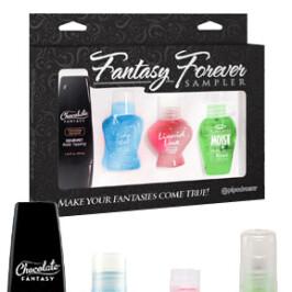Fantasy Forever Sampler