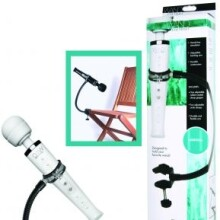 Wand Essentials Wand Assist Adjustable W and Holder