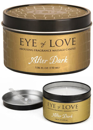 After Dark Massage Candle