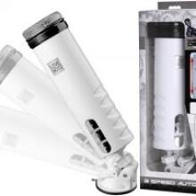 LoveBotz Deluxe Master-Bot Super Powered Automatic Stroker