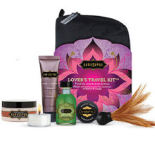 Lover's Travel Kit