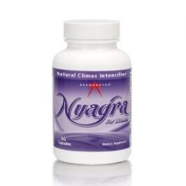 Nyagra - 60 Capsule Bottle