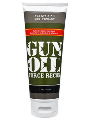 Gun Oil Force Recon