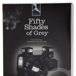 Fifty Shades of Grey: Completely His