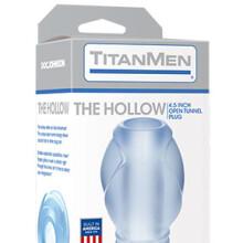 TitanMen - The Hollow