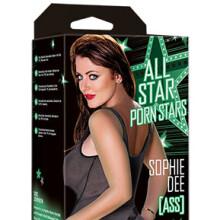 All Star Porn Star - Sophie Dee Ass