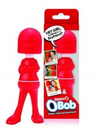 OBOB Battery Operated Boyfriend
