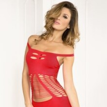 Perfect Coverage Seamless Dress