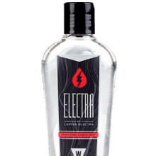 Electra by Carmen Electra Warming Lube