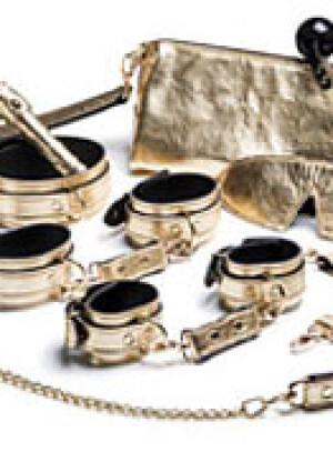 Vespa Gold Case Kit