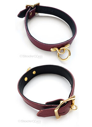 JT Signature Collection Collar