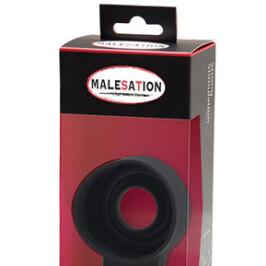 Malesation Vibrating Penis Pump Sleeve