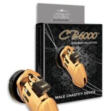 Gold CB-6000S