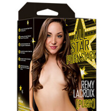 All Star Pornstars: Remy LaCroix