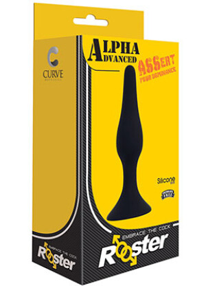 Rooster Alpha Advanced: Assert Your Dominance