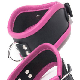 Joanna Angel Posture Collar