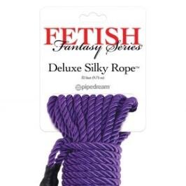 Fetish Fantasy Series Deluxe Silky Rope