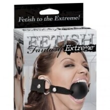 Fetish Fantasy Extreme Extreme Ball Gag