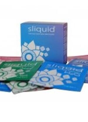Sliquid Lube Cube