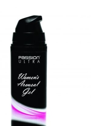 Passion Arousal Gel with L-Arginine for Women