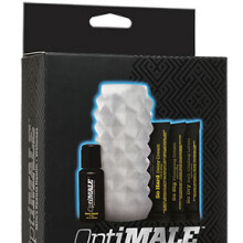 OptiMALE Take It to the Edge Training Set for Men