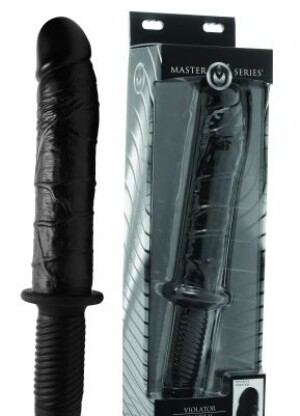Master Series The Violator 13 Mode XL Dildo Thruster