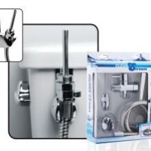 Cleanstream Toilet Enema Attachment Set