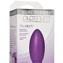 Platinum TRUSKYN The Tru Plug Smooth