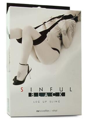 Sinful Leg Up Sling