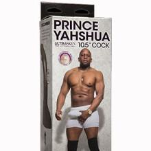 """Prince Yahshua ULTRASKYN 10.5"""" Cock"""