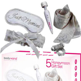 5 PC Honeymoon Gift Set