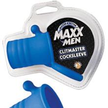 Maxx Men Clitmaster Cock Sleeve