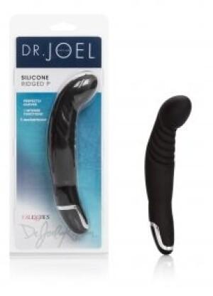 Dr. Joel Silicone Ridged P