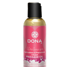 Let Me Tease You Massage Oil - Dona by JO