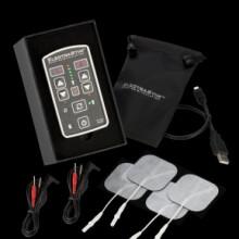 ElectraStim Flick Duo EM80 E-Stim Stimulator