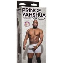 "Prince Yahshua 10.5"" Cock"