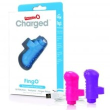 Charged Fing O