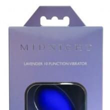 Midnight Lavender 10 Function Vibrator
