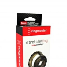 Stretchy Ring- Dual Support